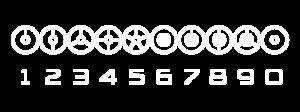 Numbers_standard